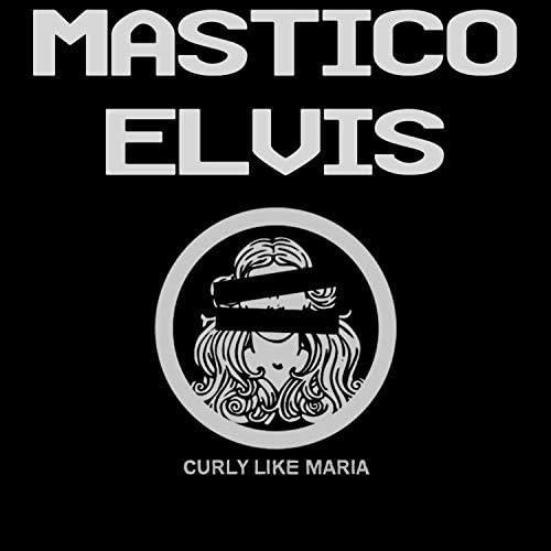 Curly Like Maria