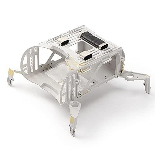 DingPeng Parte di Riparazione del Supporto della Scatola di immagazzinaggio della Batteria for Pezzi di Ricambio Phantom 4 PRO Drone Drone FPV Sostituisci Accessori (Color : Light Grey)
