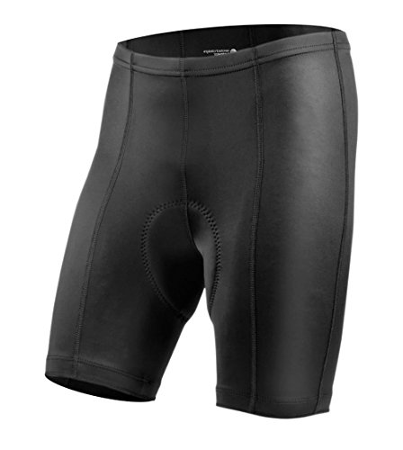 ATD Tall Men's Pro Cycling Shorts - Made in The...
