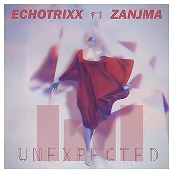 Unexpected (feat. Zanjma)
