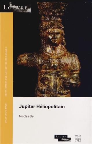 Jupiter héliopolitain solo, n°53