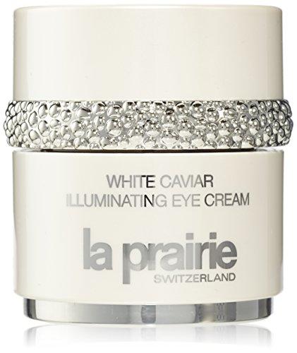La Prairie White Caviar femme/woman, Illuminating Eye Cream, 1er Pack (1 x 20 ml)