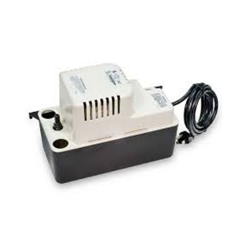 Little Giant 554435 Condensate Removal Pump, 115V, 11 x 5 x 7 inches