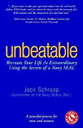 Unbeatable book by Jack Schropp