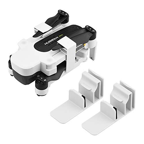 O'woda Portaelica Stabilizzatore della Lama Protettrice Kit Accessori per Drone Hubsan Zino H117S (2 Coppie)