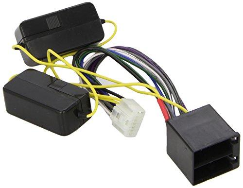 Autokit 80-Kenw59 ISO-aansluiting voor autoradio, 14-pins