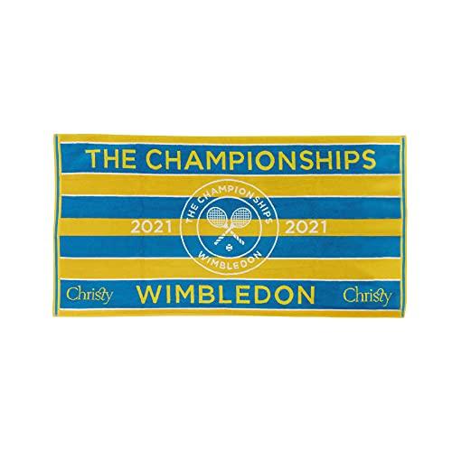 Wimbledon Christy 2021 on Court - Toalla de tenis para mujer