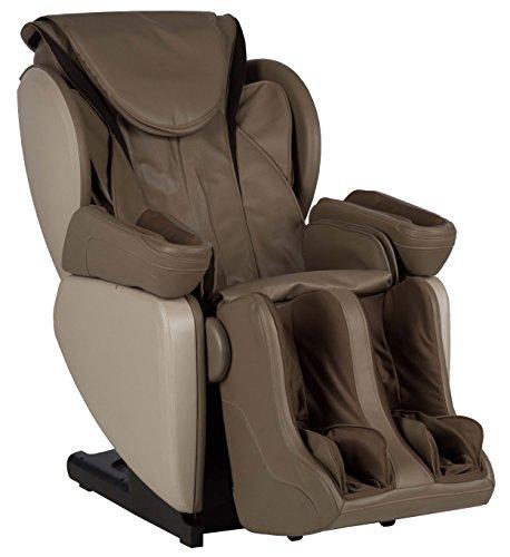 Human Touch Navitas Sleep Massage Chair