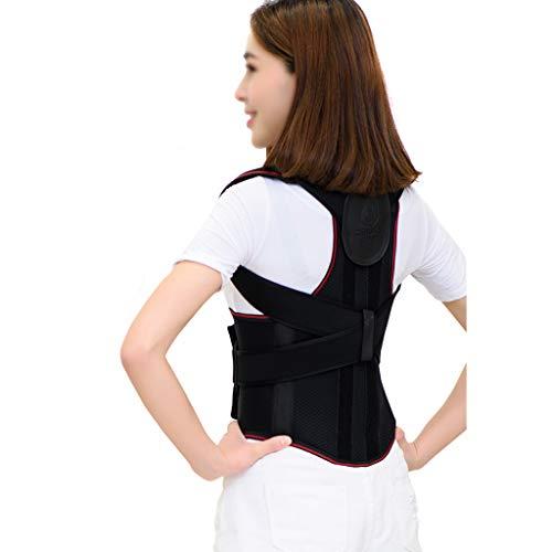 ZPWSNH Humpback Correctie Riem Volwassen Kinderen Studenten Onzichtbare wervelkolom Orthose rug beugels