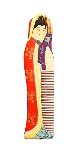 Peigne En Bois/Meilleur Choix De Cadeau Donner/Style Chinois