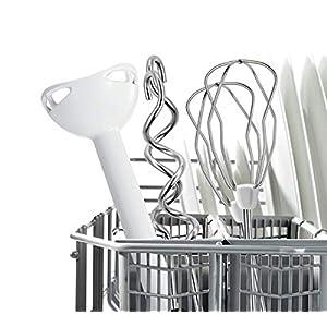 Bosch MFQ3540 Handrührer, Kunststoff, grau/weiß