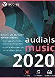 Audials Music 2020 | PC | PC Aktivierungscode per Email