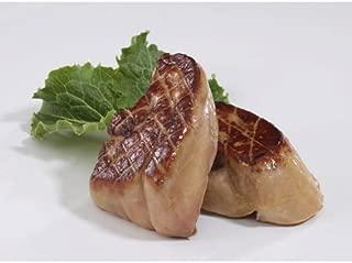 Foie Gras, Fresh Sliced, 6 x 2 oz