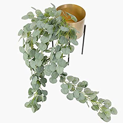 Decorations Ultra-Realistic Plant Wall Huckus Furnishing White Mesh Leaf Green Landscape Gardening Party Wedding Decoration - (Color: A)