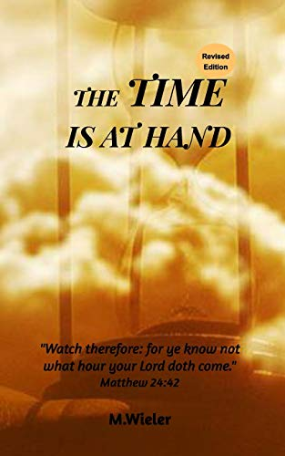 The Time Is At Hand - ebook