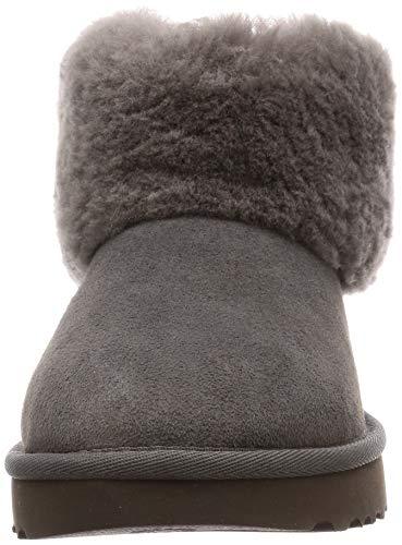 UGG Women's Classic Mini Fluff Boot