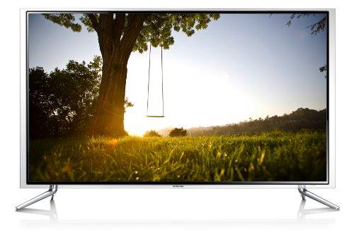 Abbildung Samsung F6890 116 cm (46 Zoll) Fernseher (Full HD, Triple Tuner, 3D, Smart TV)