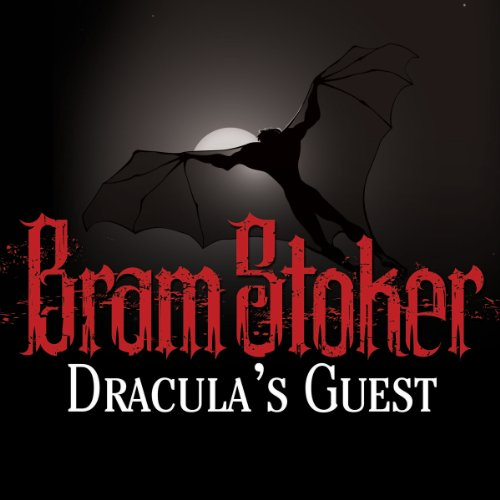 Dracula's Guest cover art