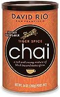 David Rio - Tiger Spice Chai