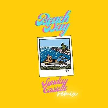 Beach Day (Sunday Cassette Remix)