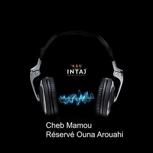Cheb Mamou