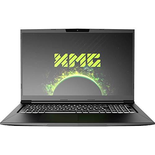 "XMG CORE 17 - E20nnp -17,3"" Full HD IPS 144Hz, Intel Core i7-10750H, Geforce GTX 1650 Ti, 16GB RAM, 500GB SSD, Windows 10 Home"