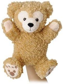 【 東京ディズニーシー ダッフィー ぬいぐるみ ハンドパペット】 TDS Duffy Plush Hand Puppet