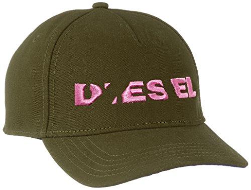 Diesel Gorra 00S9G4-00BAUI-51F CIDIES. 1 Verde