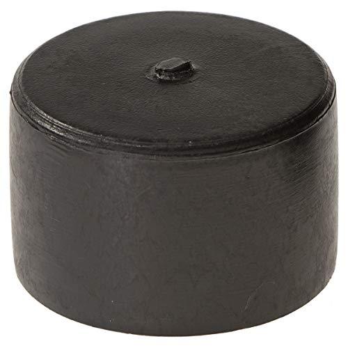 Afdekkap voor hozlphle Ø 5 cm hekkkap palenafdekking beschermkap 20 stuks