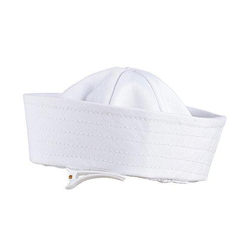 Widmann Mini Marine Verkleiden Spaß Hüte Kappen & Kopfbedeckung für Kostüme Zubehör