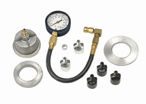 GearWrench - KDT-3289 GEARWRENCH Oil Pressure Check Kit - 3289