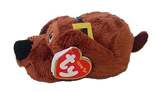 Beanie Boo's T42194 - Pets Vita da Animali Duke