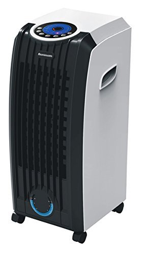 Le rafraîchisseur d'air silencieux Ravanson KR-7010