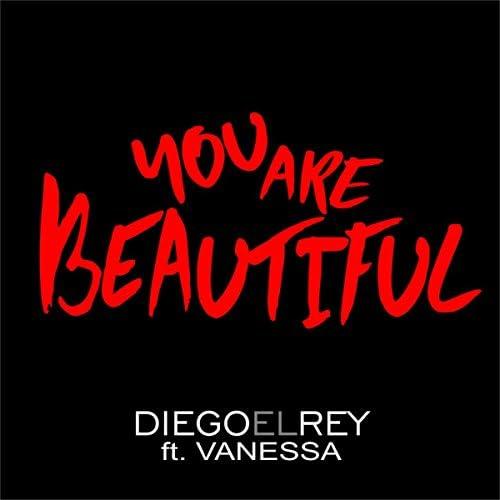 Diego El Rey ft. Vanessa