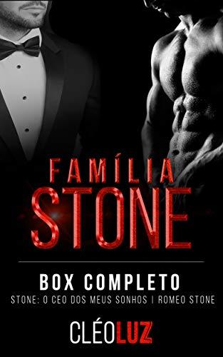 Box - Família Stone