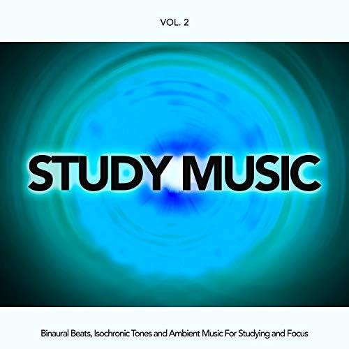 Study Alpha Waves, Study Music & Sounds & Binaural Beats Study Music