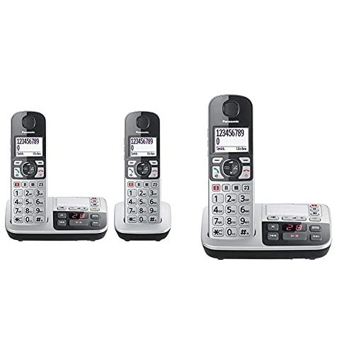 Panasonic KX-TGE522GS DECT...