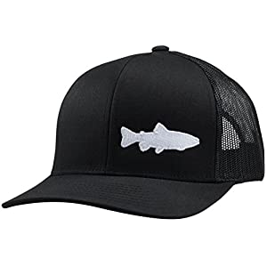 LINDO Trucker Hat – Trout Fishing 2.0