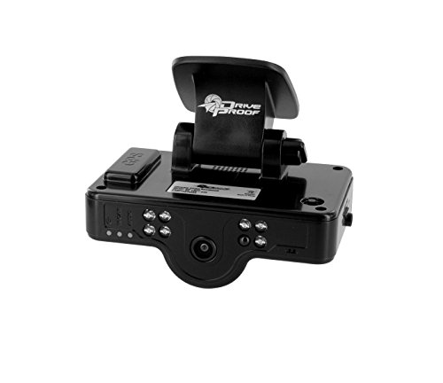 Read About Drive Proof Car Camera (Max Storage), The DP-210 Dash Camera Recorder model was designed ...