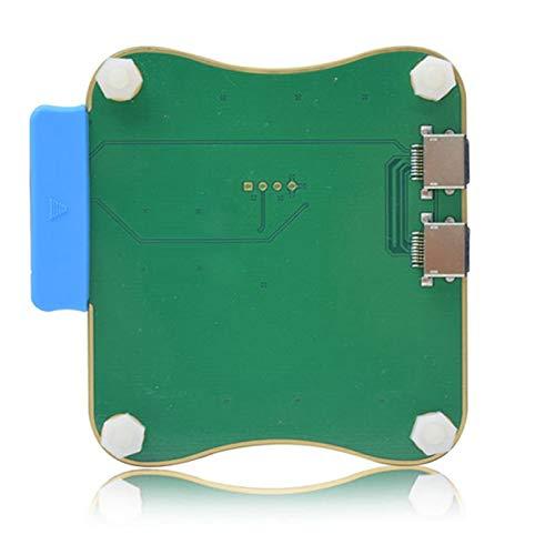 Dispositivo EPH-1 IMF identificación for iPhone Auriculares Nuevo Moonbaby