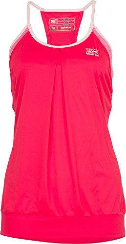 TAO Sportswear d'été pour Femme Top Blossom, Dubarry/Parfum, 44, 64400–31016