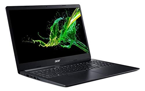 Acer Aspire 3 15.6' Full HD A9 4GB 1TB HDD Win10 Home Laptop