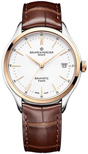 Reloj Baume & Mercier Uomo M0A10401