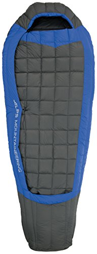 ALPS Mountaineering Fusion +40 Degree Sleeping Bag