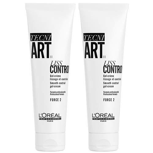 L'Oreal Professionnel Tecni Art Liss Control Double 150 ml