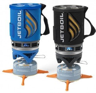 Jetboil Flash Personal Cooking System - Gaskocher