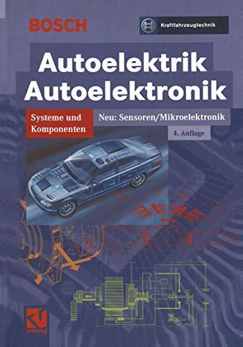 Autoelektrik/Autoelektronik