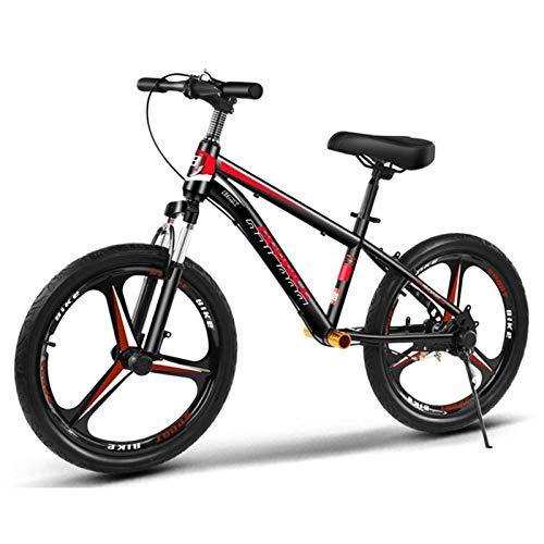 Prima Bicicletta/ Bici Senza Pedali Biciclett Bambini Alti Bicicletta Da Allenamento Con Freno A Mano E Poggiapiedi, 16 18 20 Pollici Grandi Ruote Senza Pedali Balance Bike Per Adulti E 8+ Ragazzi E R