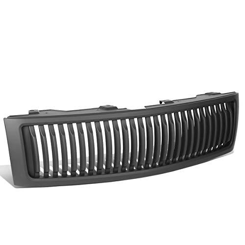 08 silverado grill black - 7