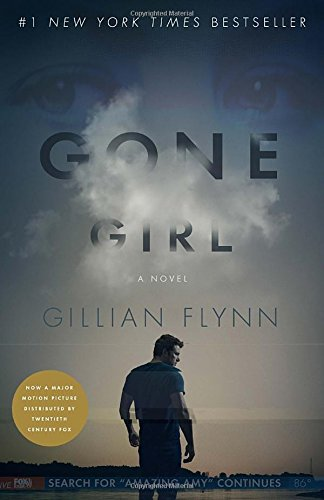 Gone Girl (Movie Tie-In Edition): A Novel